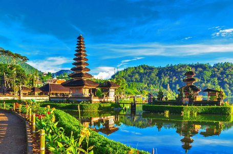 The Backpacker's Guide Before Travelling To Bali in 2020