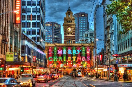 Create The Perfect Australia Itinerary By Including These 7 Places On Your List